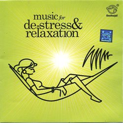 Music for de-stress & relaxation