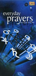 Everyday Prayers(毎日の祈り)
