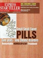STAR TELLER 2015年12月号