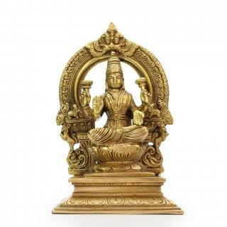ラクシュミー女神像(リング)