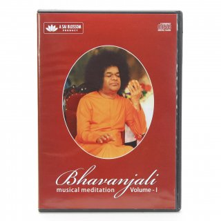 Bhavanjali - Volume-1