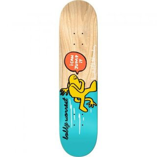 KROOKED Krooked Worrest Woosh 8.25 ART BY MARK GONZALES/マークゴンザレス