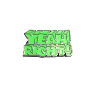 GIRL SKATEBOARDS YEAR RIGHT PINS