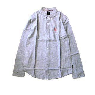 RVCA/ルーカ BARRY MCGEE COLLECTION BARRY L/S<img class='new_mark_img2' src='//img.shop-pro.jp/img/new/icons5.gif' style='border:none;display:inline;margin:0px;padding:0px;width:auto;' />