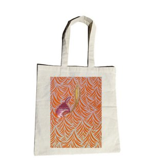 ELEMENT × THOMAS CAMPBELL WOMPUS COLLECTION UMMMMMMM TOTE トートバッグ
