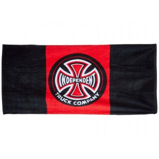 INDEPENDENT TRUCKS BANNER TOWEL