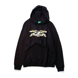 <img class='new_mark_img1' src='//img.shop-pro.jp/img/new/icons5.gif' style='border:none;display:inline;margin:0px;padding:0px;width:auto;' />ANTIHERO EAGLE HOODIE アンタイヒーローキッズプルオーバーパーカー