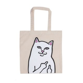 <img class='new_mark_img1' src='//img.shop-pro.jp/img/new/icons5.gif' style='border:none;display:inline;margin:0px;padding:0px;width:auto;' />RIPNDIP LORD NERMAL TOTE BAG トートバッグ
