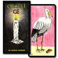 【オラクル・カード】オラクル・ジュ