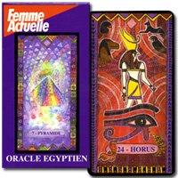 幻想的で美しいオラクル・カードオラクル・エジプシャン