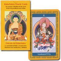 【仏陀の教えが宿るカード】カーラチャクラ・オラクル・カード