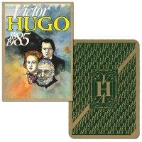 【ヴィクトル・ユーゴーの有名小説がトランプになりました♪】ヴィクトル・ユーゴー