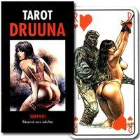 【TAROT DRUUNA】ドルーナ