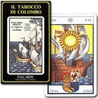 【7つの海に思いを馳せて】タロット・オブ・コロンブス