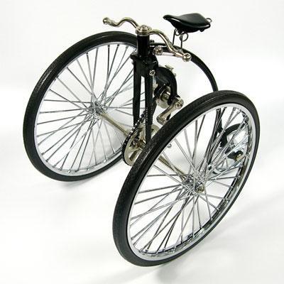 特別価格!【ミニチュア自転車 ...