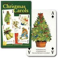 【並べるとクリスマス・キャロルに】クリスマス・キャロル