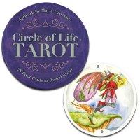 【CIRCLE of LIFE TAROT】サークル・オブ・ライフ・タロット