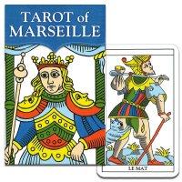 【TAROT OF MARSEILLE】ミニチュア・マルセイユ