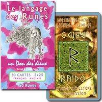 【Le langage des Runes】ランゲージ・オブ・ルーン