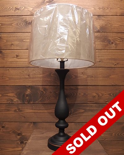 【TABLE LAMP】