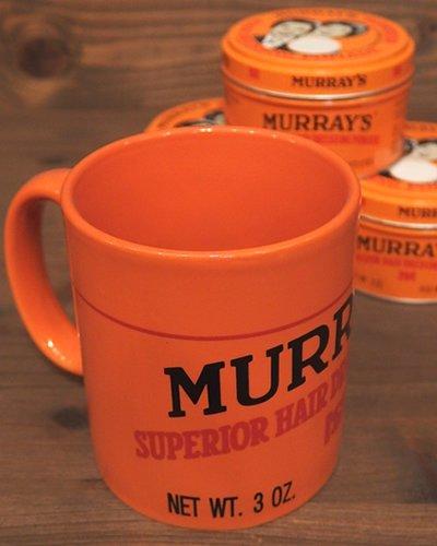 【MURRAY'S】