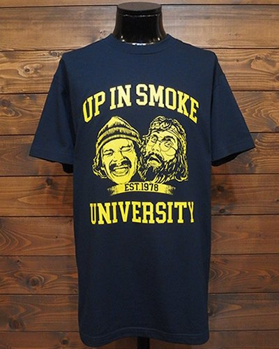 【Cheech & Chong】 T-SHIRT