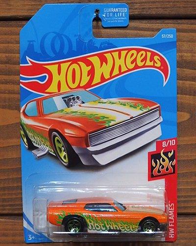 【K-MART限定】'71 MUSTANG FUNNY CAR