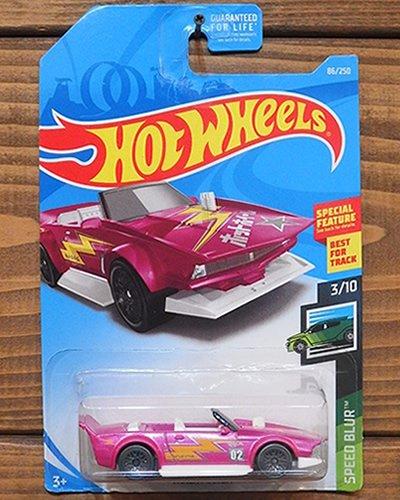 【Hot Wheels】TRACK MANGA -MPK-
