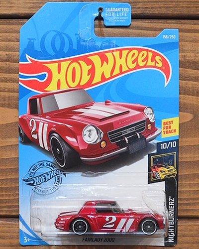 【Hot Wheels】FAIRLADY 2000 -MRD-