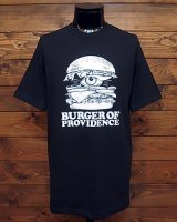 【Burger Of Providence】T-SHIRT
