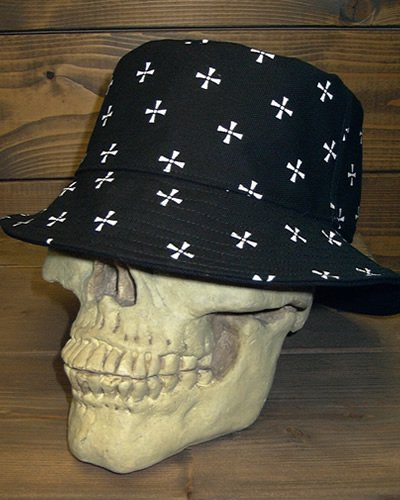 【BUCKET HAT】