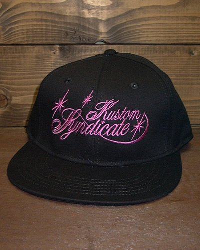 【GIRLS FLEX CAP】