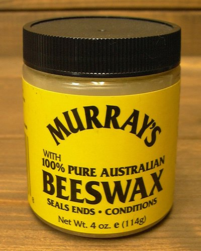 【MURRAY'S】 BEES WAX