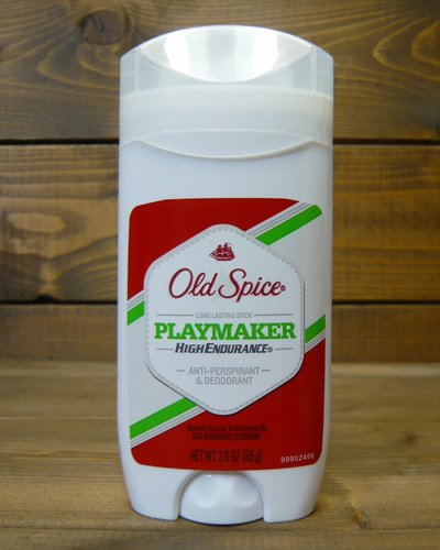 【OLD SPICE】