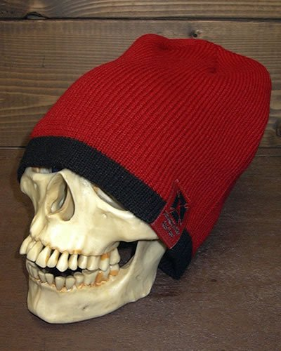 【KNIT CAP SINGLE】