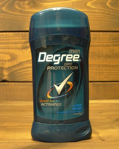 【DEGREE】-DRY PROTECTION-