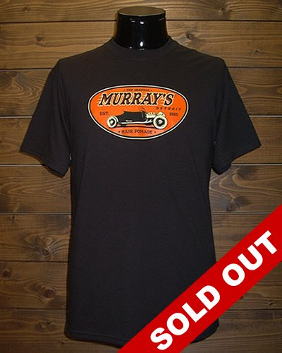 【MURRAY'S】 T-SHIRT