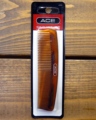 【ACE】 POCKET COMB 64306