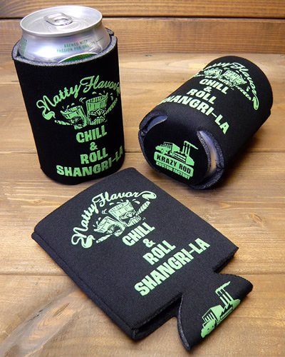 【POCKET CAN HOLDER / COOZIE】