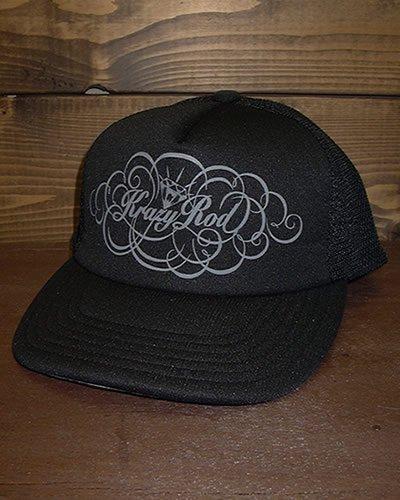 【MESH CAP】