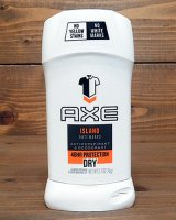 "【AXE】-WHITE LABEL- ""ISLAND"""
