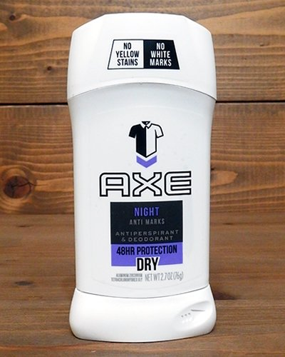 "【AXE】-WHITE LABEL- ""NIGHT"""