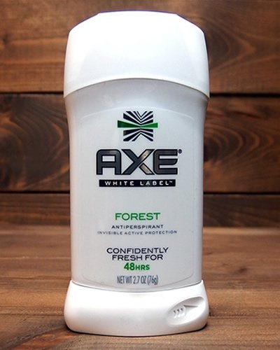 【AXE】-WHITE LABEL-