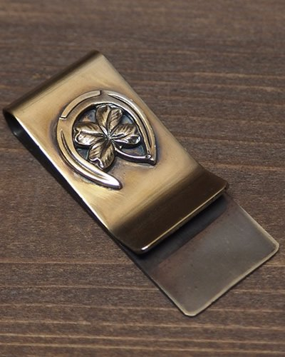 【MONEY CLIP】