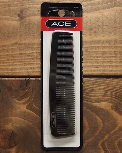 【ACE】 POCKET COMB 61586