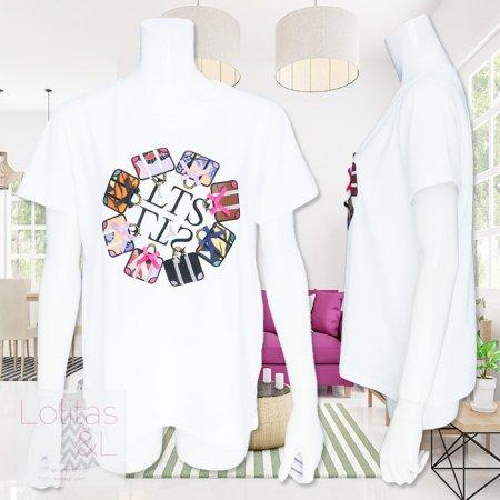Tシャツ【LOLITAS&L】AT11001−オフ