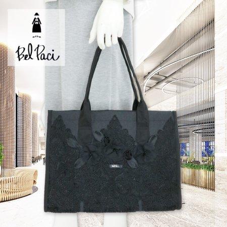 バッグ【BelPaci(ベルパーチ)】BP93226−黒
