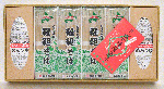 【ギフトセット】北海道産韃靼そば12人前【無添加ストレートつゆ付】セット【送料無料】