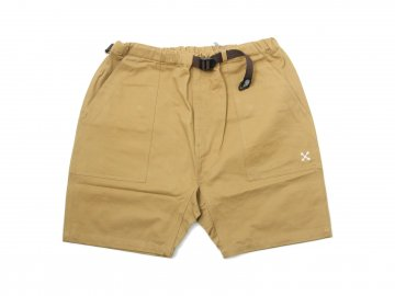 BLUCO [ EASY FATIGUE SHORTS ] BEIGE