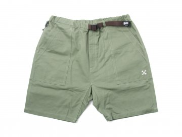 BLUCO [ EASY FATIGUE SHORTS ] OLIVE